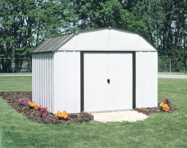 Prefab garage kits in ontario canada for Prefab garage ontario