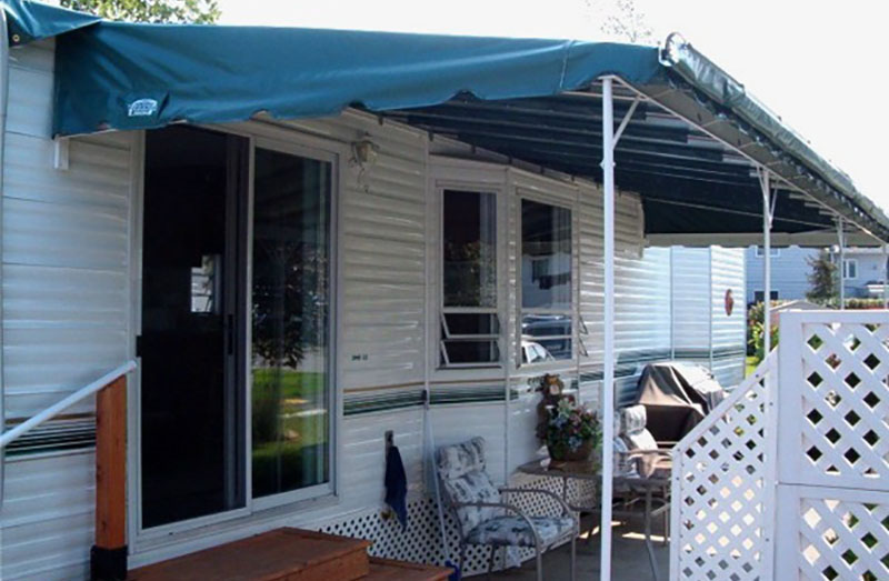 Do it yourself vinyl patio covers table plans for for Do it yourself patio covers