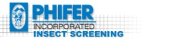 Phifer Insect Screening
