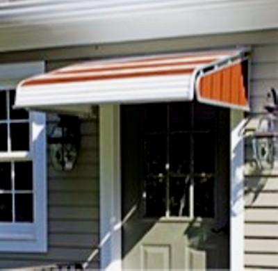 The Series 1500 | Aluminum Door Canopy . & Aluminum Door Canopies | Door Awnings for sale in Canada