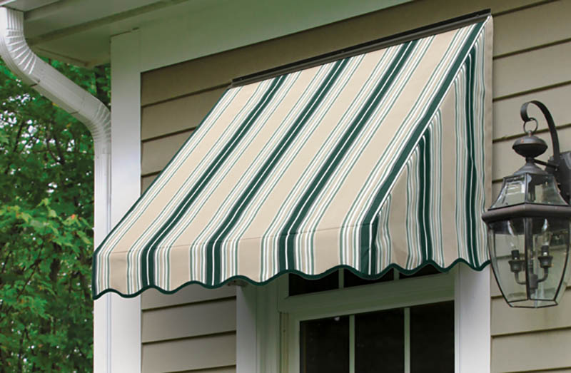 Window And Door Awnings